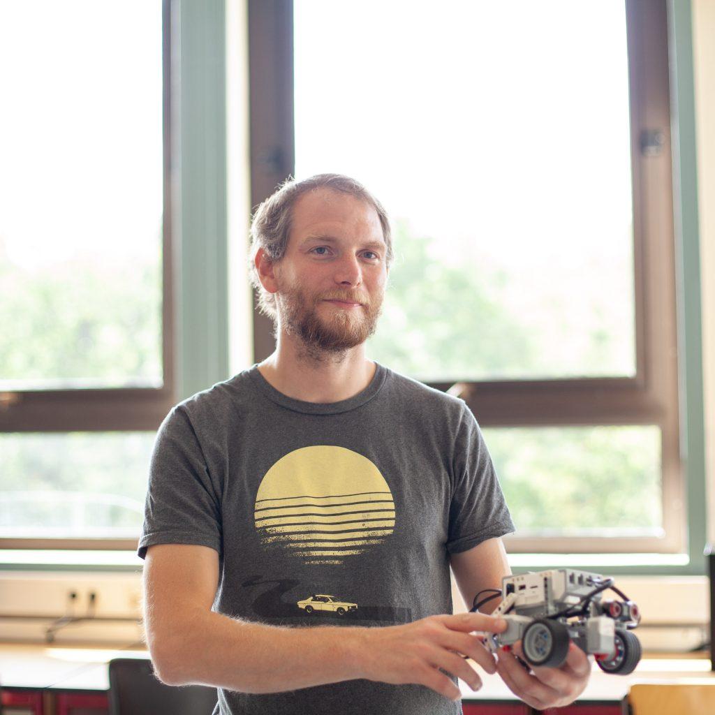 Benedikt Roth